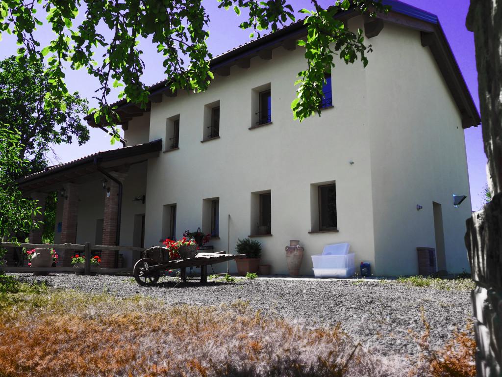 Agriturismo Piano Di Bilù_esterno 04